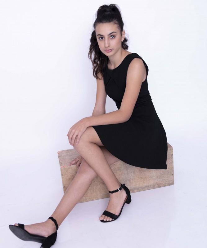 Tania Isacov
