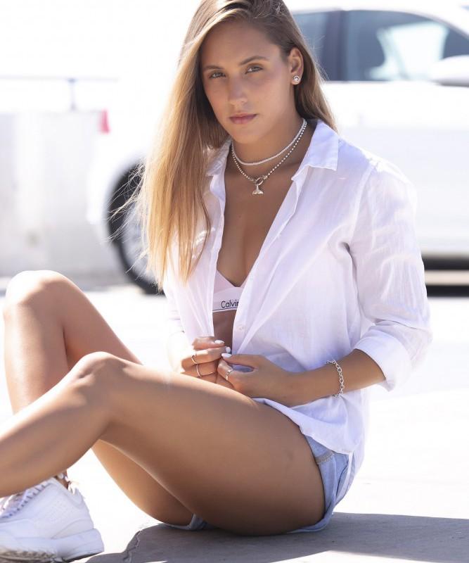 Yana Podosinovsky