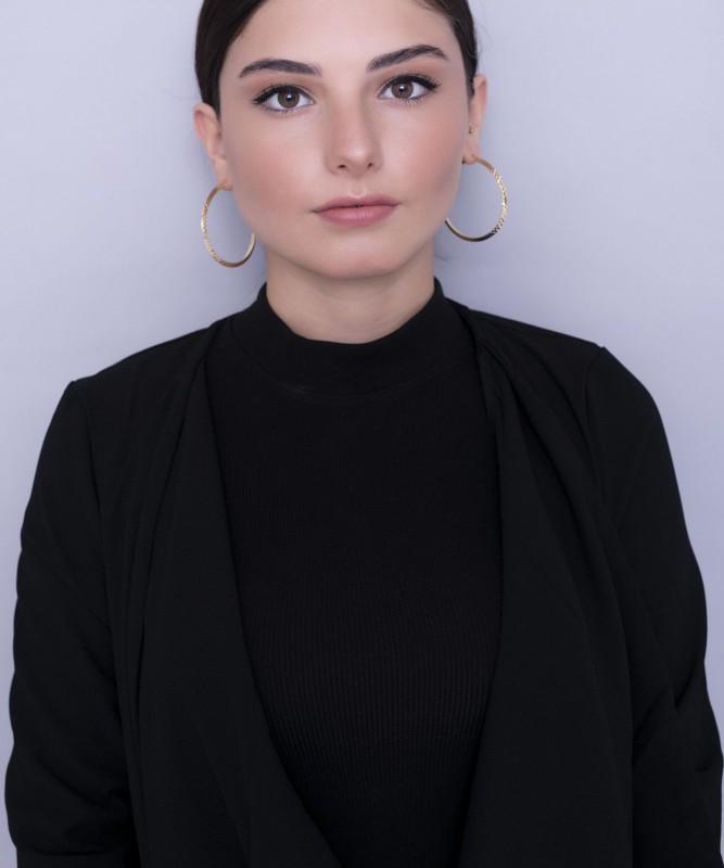 Erna Babaev