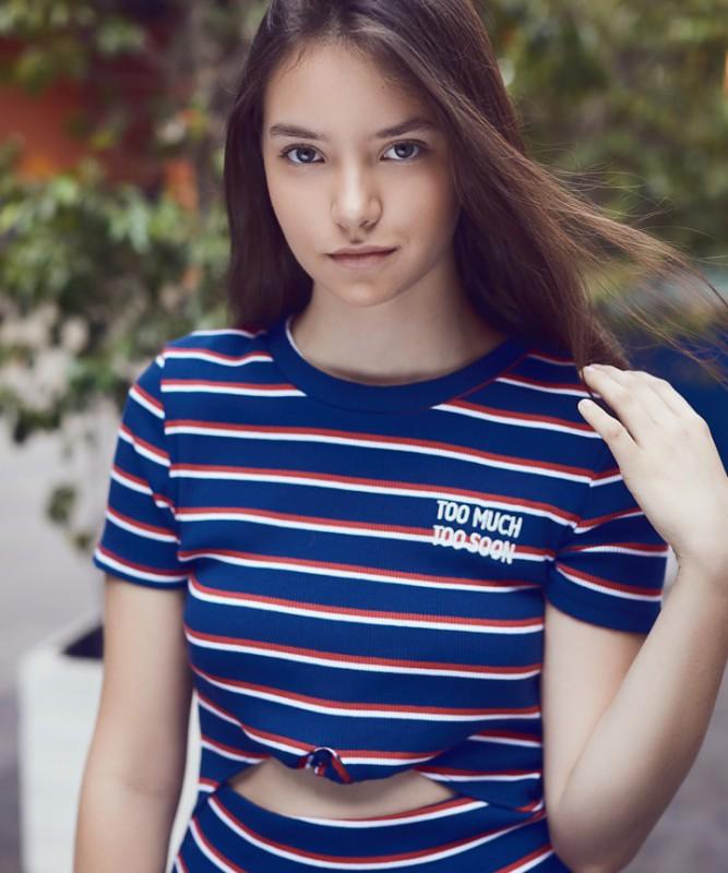 Sonya Ilyasov