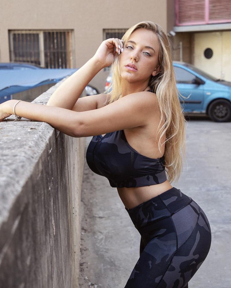 Eden Sisson