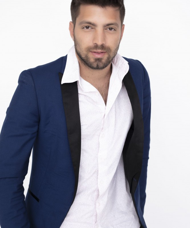 Tamir Cohen