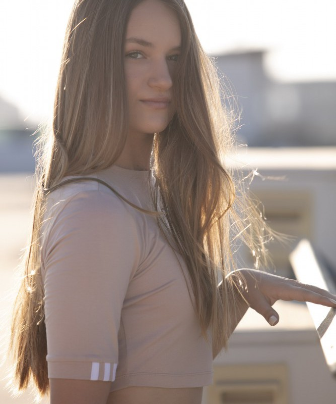 Adria Samehov