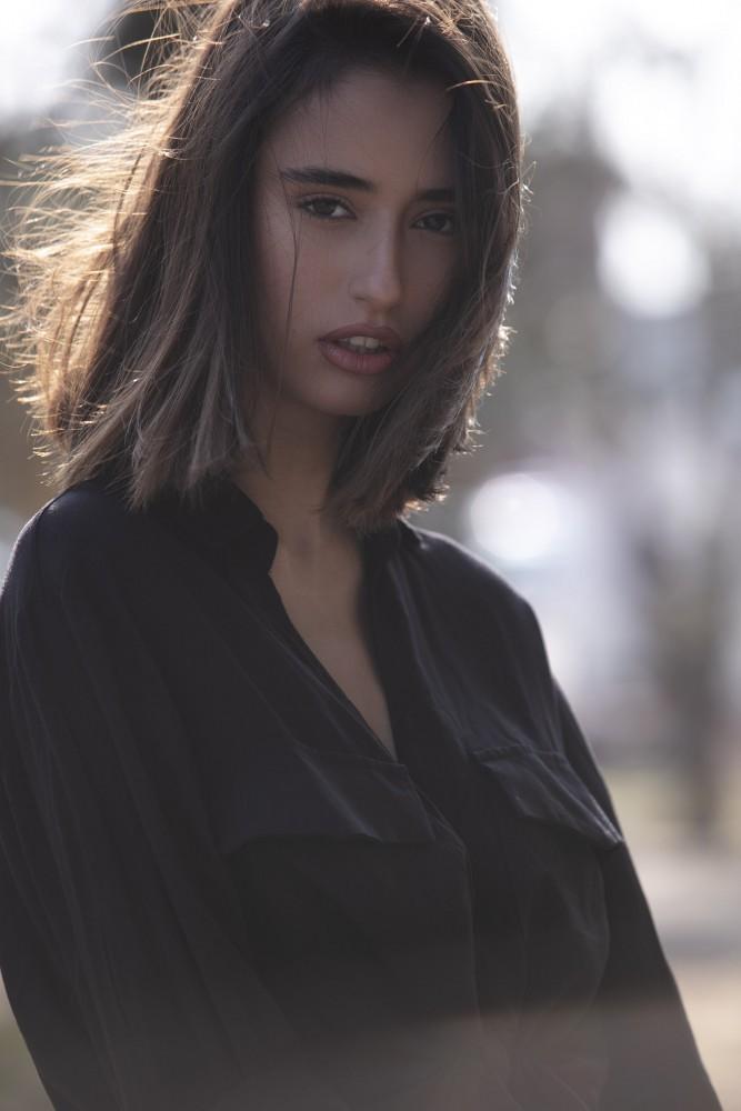 Sharon Ivgi