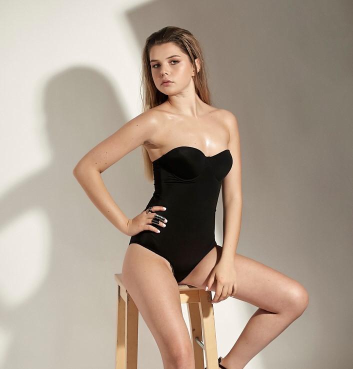 Eden Luria