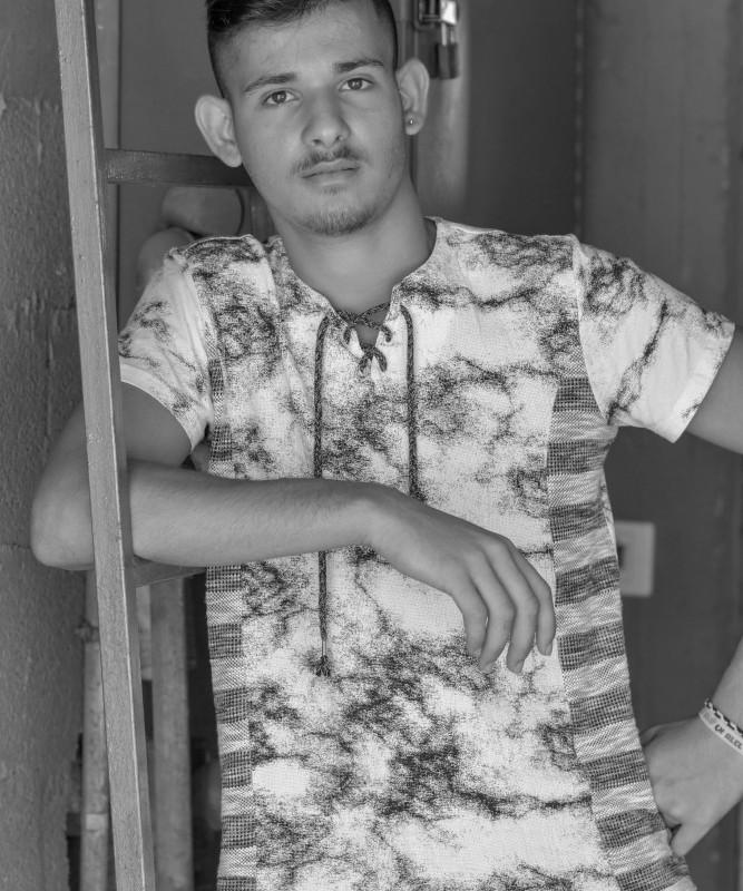 yossef david