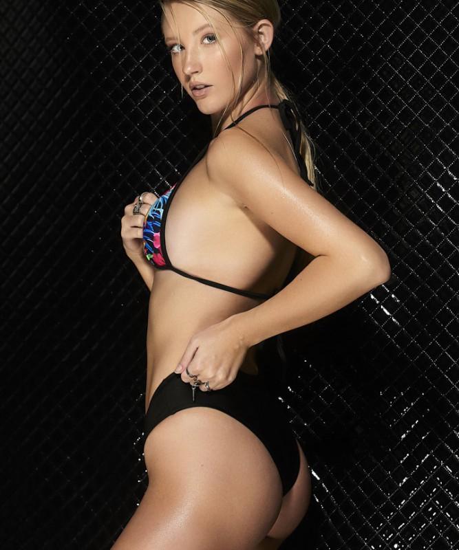Alexa Bashan