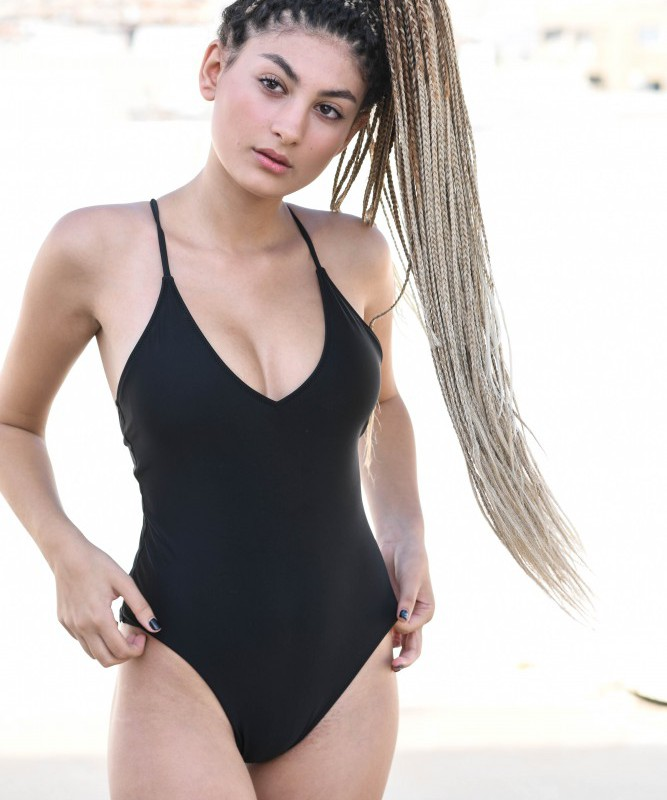 Rachel Shay-li Nazarov