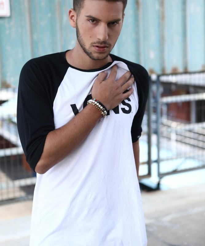 Shalev Bagrish