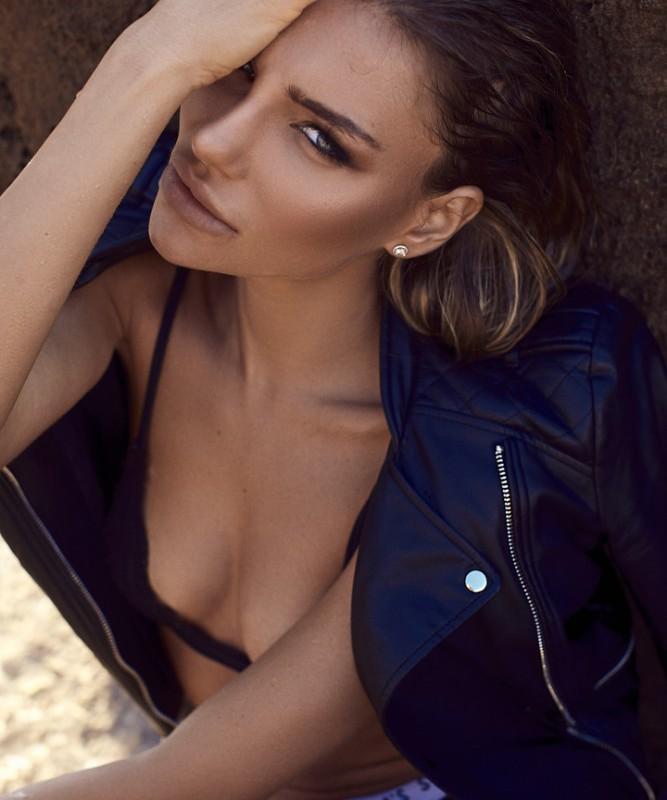 Nadya Loren