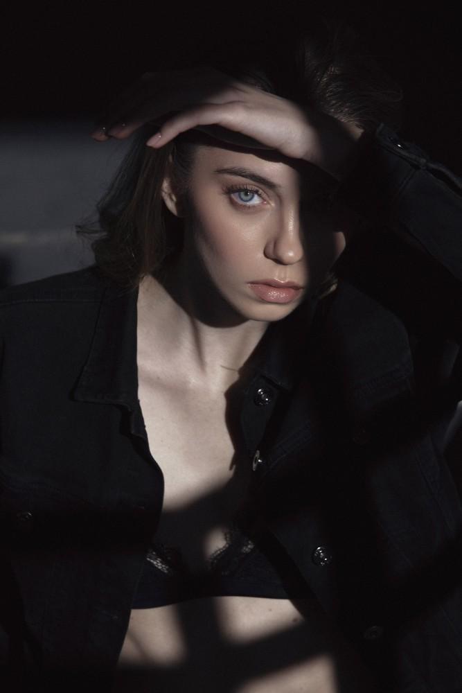Sofiya Gerasevich