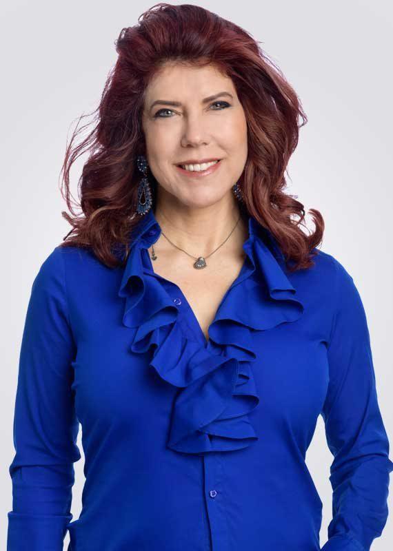 Judy Shalom Nir-Mozes