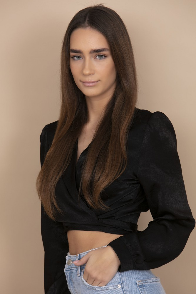 Alisa Aran