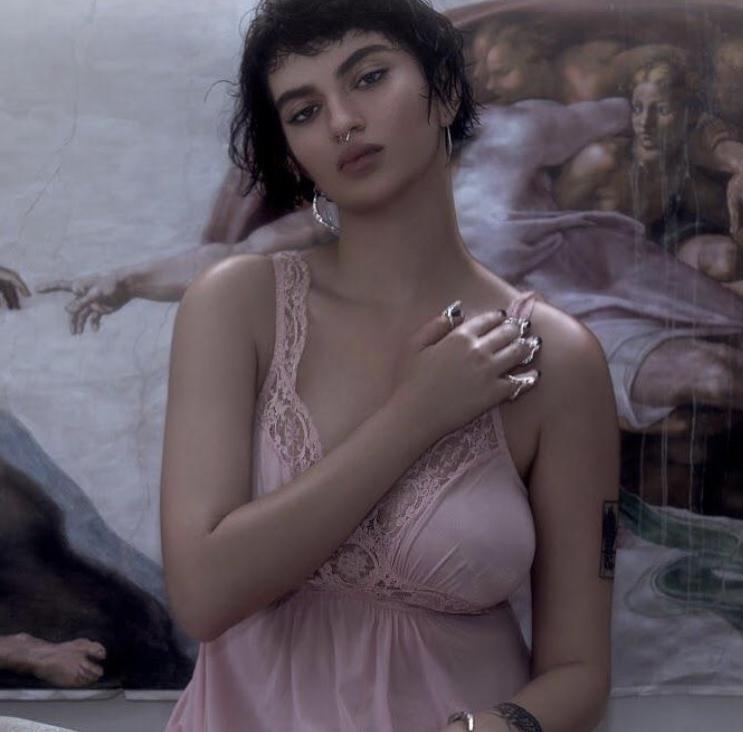 Frida Oziel