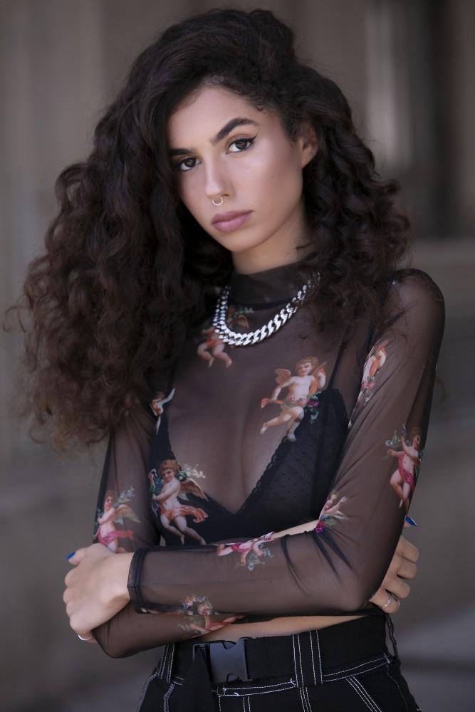 Liya Noga