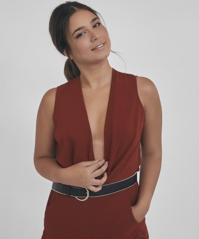 Danielle Goldberg
