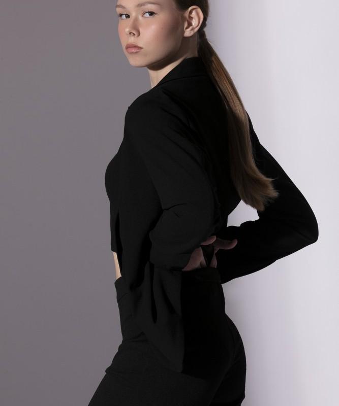 Luiza Kurstseitov