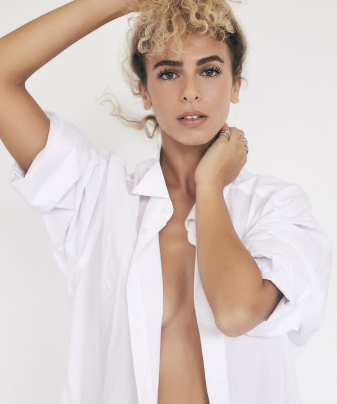Almog Arielle Abargil
