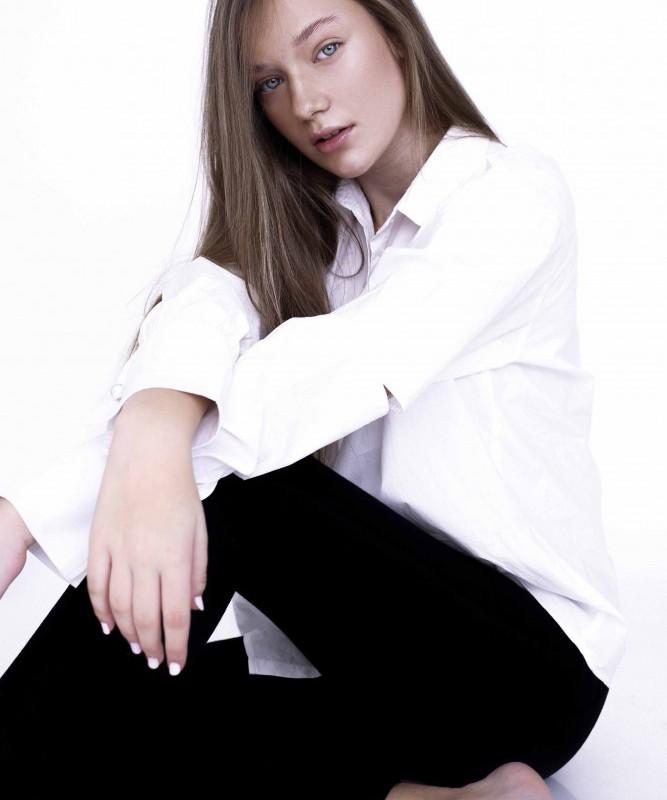 Melissa Ovsyannikov