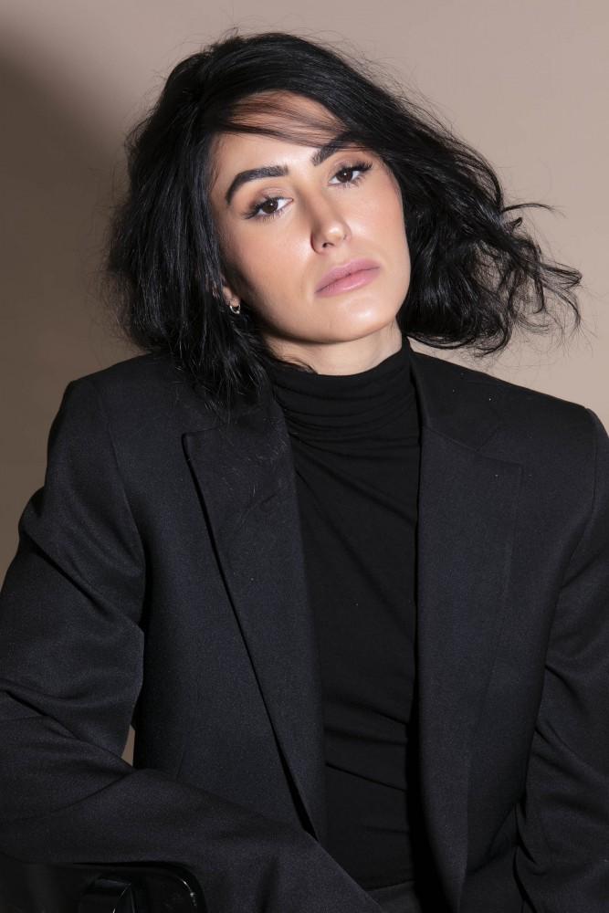 Leeshay  Paz Salman