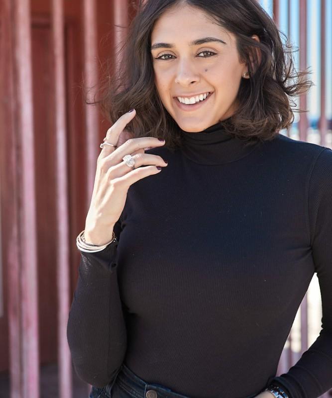 Nicole Arabov