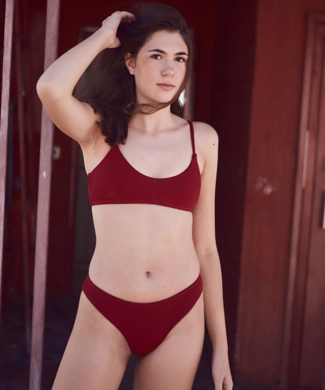 Emily Yamrom