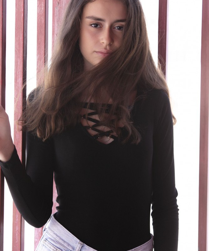 Shelly Haim
