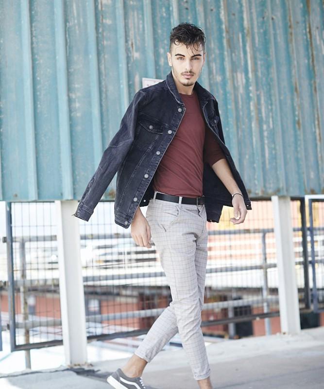 Ayman Alyan