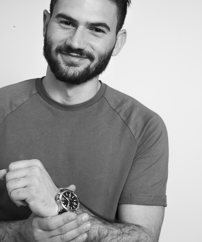 Omer Baruch