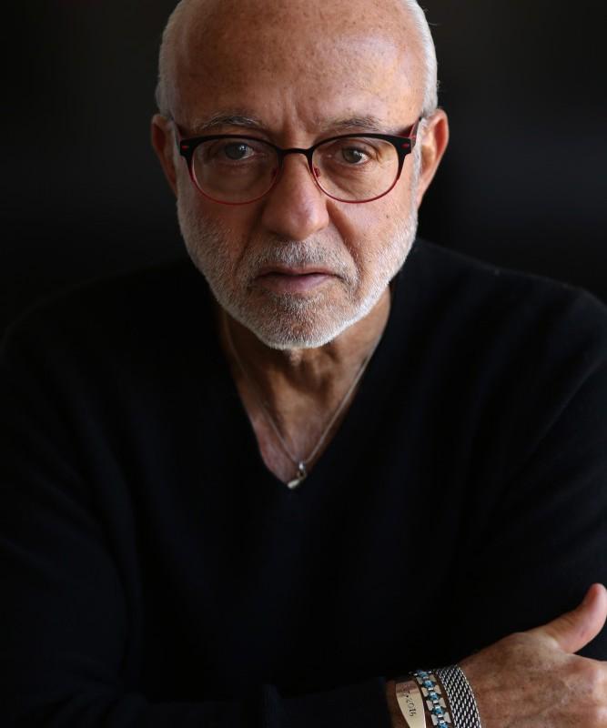 David Kriboshe