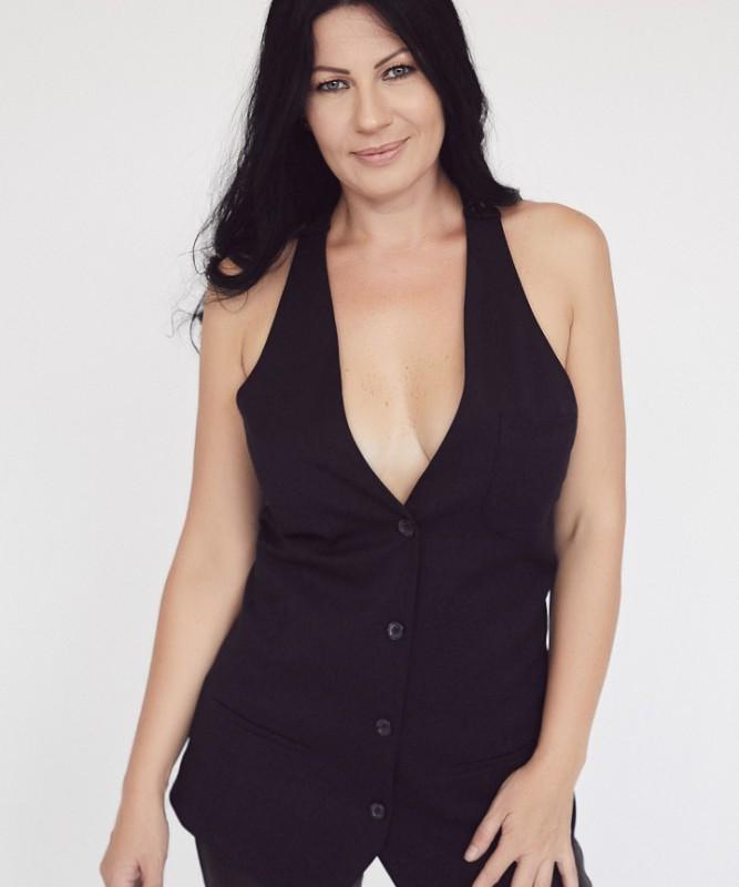 Elena Ruth Rabin