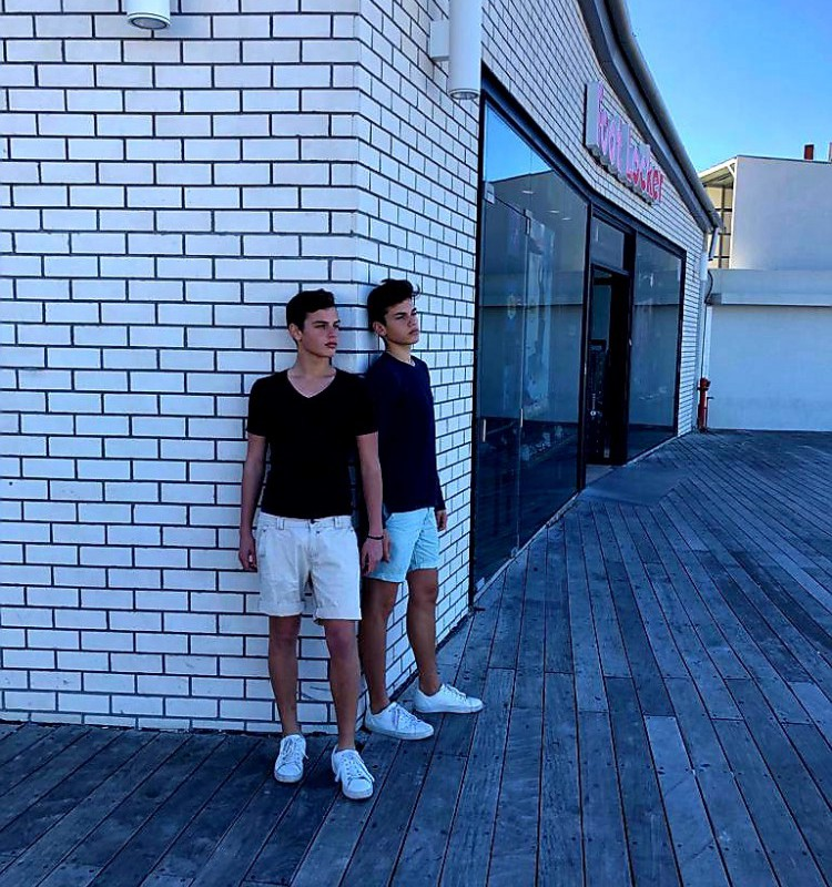 HAREL BROTHERS