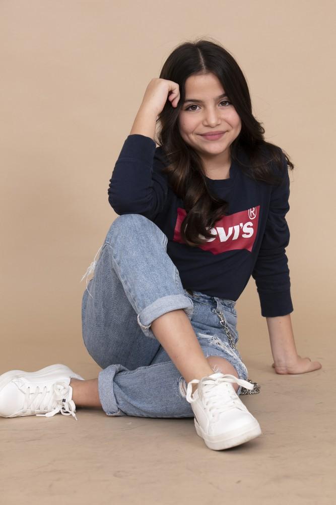 Lia Tahar