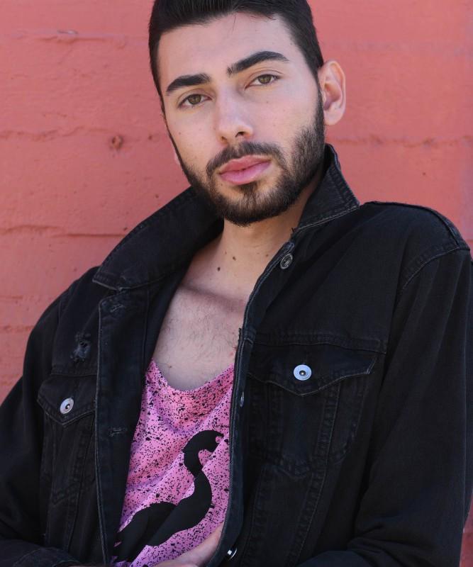 Michael Leinov