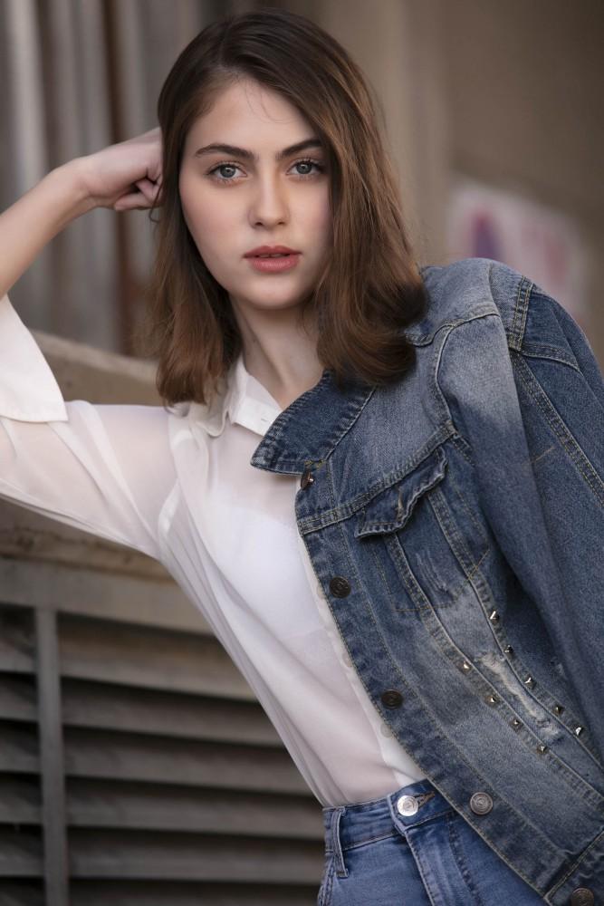 Leah Gufeld