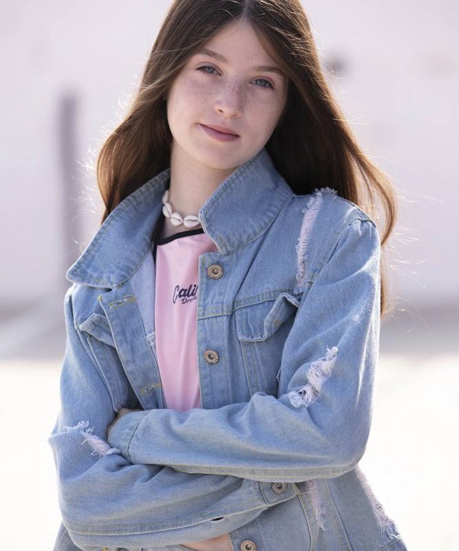 Naama Katz