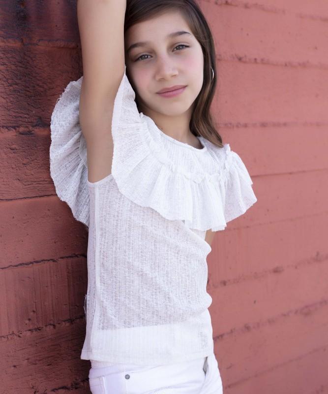 Ella Barlev