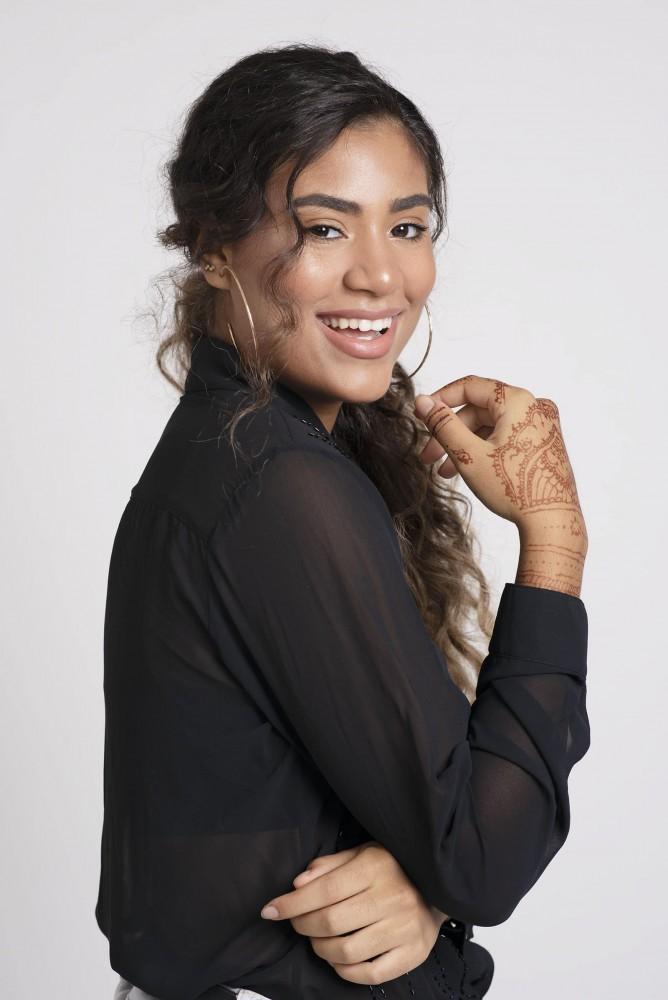 Valeria Melas