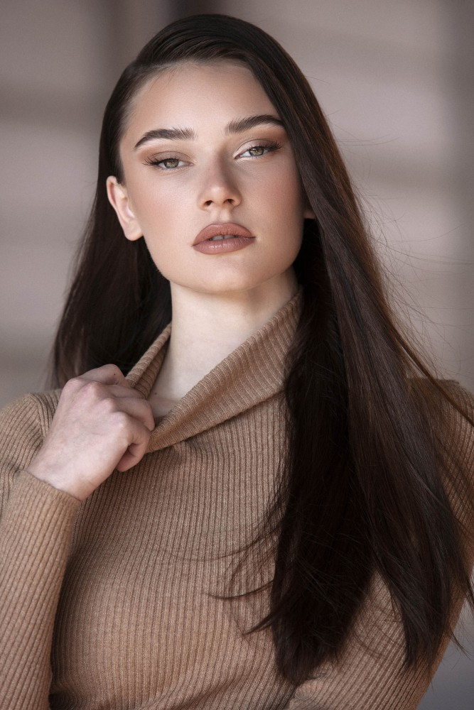 Anastasiya Sychevskaya