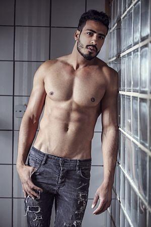 Adam Amesh