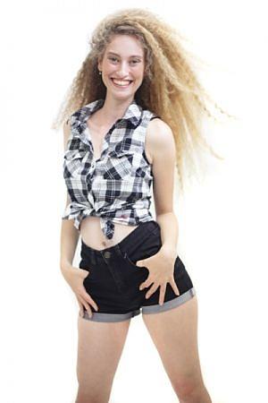 Yasmin Gabay