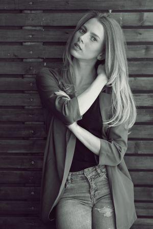 Alexandra Lukshina