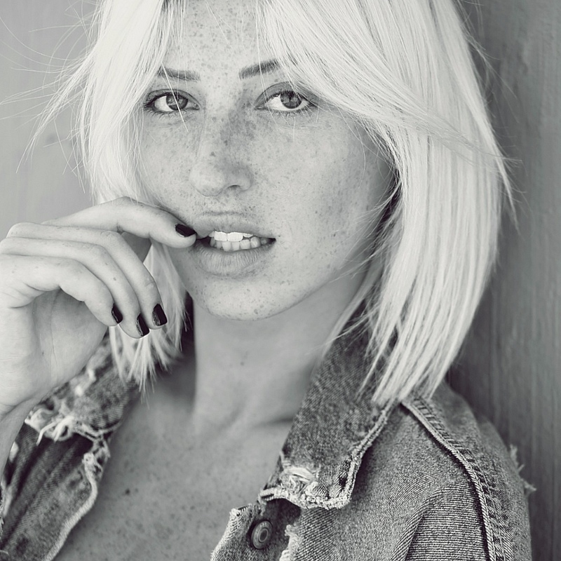 Anastasia Torin