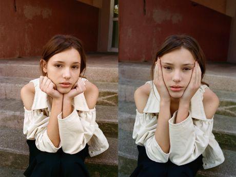Sabrina Sheffer